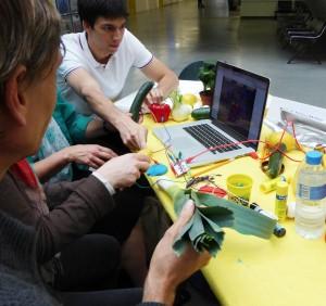 Barcamp III